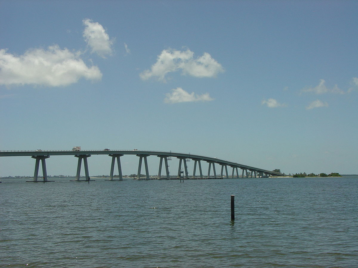 Sanibel Island Fl Toll Bridge