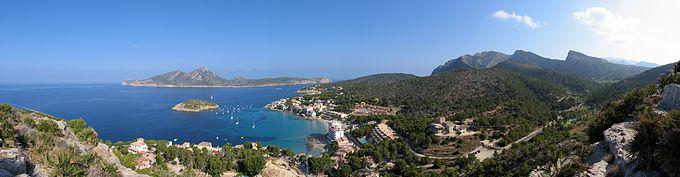Mallorca Hotel Petit Cala Fornells