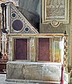 Santa Maria in Aracoeli; Ambo Nord.JPG
