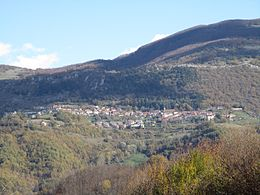 Santo Stefano (Sante Marie)
