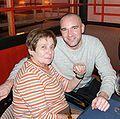 Sarah Meltzer y David Shankbone.jpg