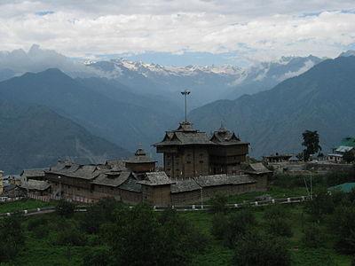 Dharamsala Travel Guide Pdf