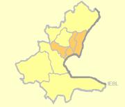 Sarajevo municipalities