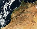 Satellite image of Morocco in January 2002.jpg