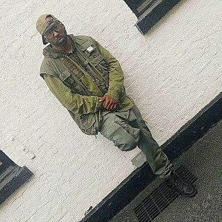 Sav Killz Brooklyn-based rapper