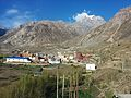 Scenery of Valley From Muktinath Area.jpg