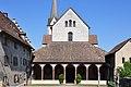 Schaffhausen - Kloster Allerheiligen IMG 2690.jpg