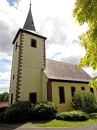 Schalkendorf EgliseProt 04.JPG