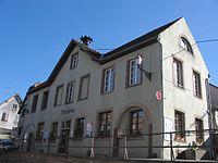 Scharrachbergheim mairie.JPG