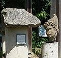 Schindeldach des römischen Grabmals bei Kirchentellinsfurt.JPG