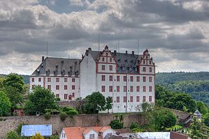 Fischbachtal - Castle Lichtenberg