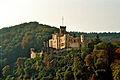 Schloss Stolzenfels, Koblenz (Die Aufnahme wurde mit einer Nikon F5 gemacht) (7758125418).jpg
