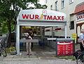 Schmargendorf Breite Straße Wurstmaxe.JPG