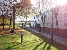 American literature and creative writing uea