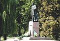 Schpola Ukraine Sept2008 Taras Shevchenko statute.jpg