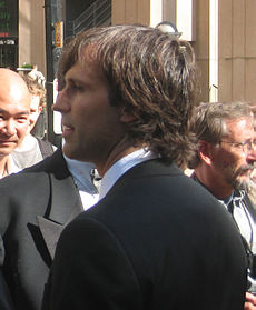 Scott Niedermayer-2006awards.jpg