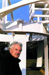 David Black (sculptor) American sculptor