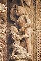 Sculpture on AudienceHall (Jagamohana, Pidha Deul)-10.jpg