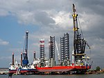 Sea Installer, IMO 9646481 & PACIFIC ORCA - IMO 9601326.JPG