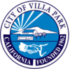 Official seal of Villa Park, California
