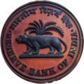 Seal of the Reserve Bank of India.png
