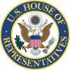 Seal of the United States House