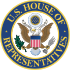 Seal of the United States House of Representatives