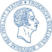 Seal of the University of Bonn.png