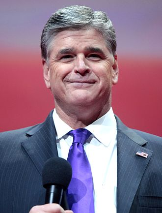 Sean Hannity - Hannity in 2016