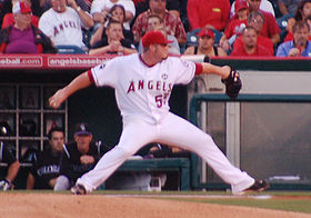 Image illustrative de l'article Saison 2009 des Angels d'Anaheim