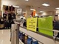 Sears closing in Lancaster, Ohio (32528331461).jpg