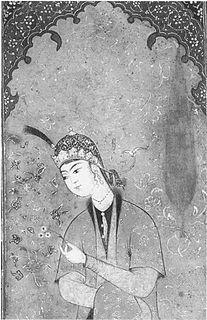 Pari Khan Khanum Safavid royal