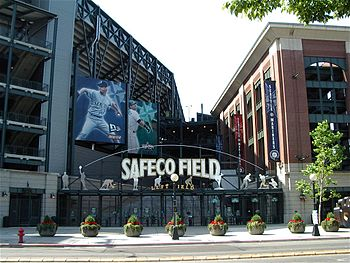 Seattle Safeco Field 01