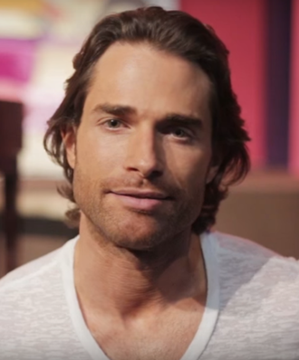 Papá a toda madre - Image: Sebastián Rulli during an interview in August 2016 02