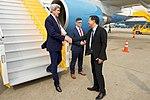 Secretary Kerry Arrives in Ho Chi Minh City (32281010515).jpg