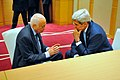 Secretary Kerry Meets With Arab League Secretary-General Elaraby (14481033222).jpg