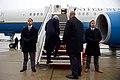 Secretary Kerry Prepares to Depart Hamburg Before Flying to Paris (31364420332).jpg