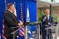 Secretary Pompeo Meets with Israeli Prime Minister Netanyahu (49889684521).jpg