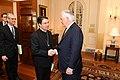 Secretary Tillerson Greets Bishop Cantú in Washington (32791851703).jpg