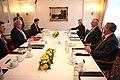 Secretary Tillerson Meets With British Foreign Secretary Johnson in Bonn (32117703813).jpg