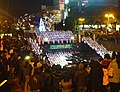 Seirei junior and senior high school students sang Christmas Carol in Hisaya-odori Park - 3.jpg