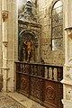 Semur en Auxois-Collégiale Notre Dame-Chapelle du Saint Sépulcre-20110304.jpg