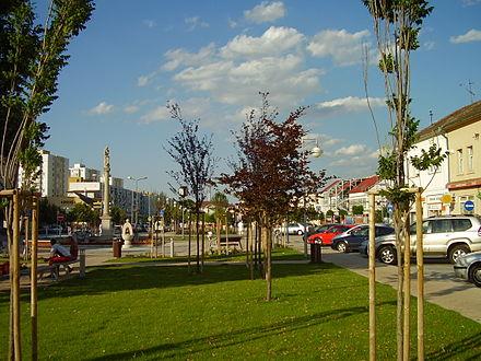 Senec - Wikiwand