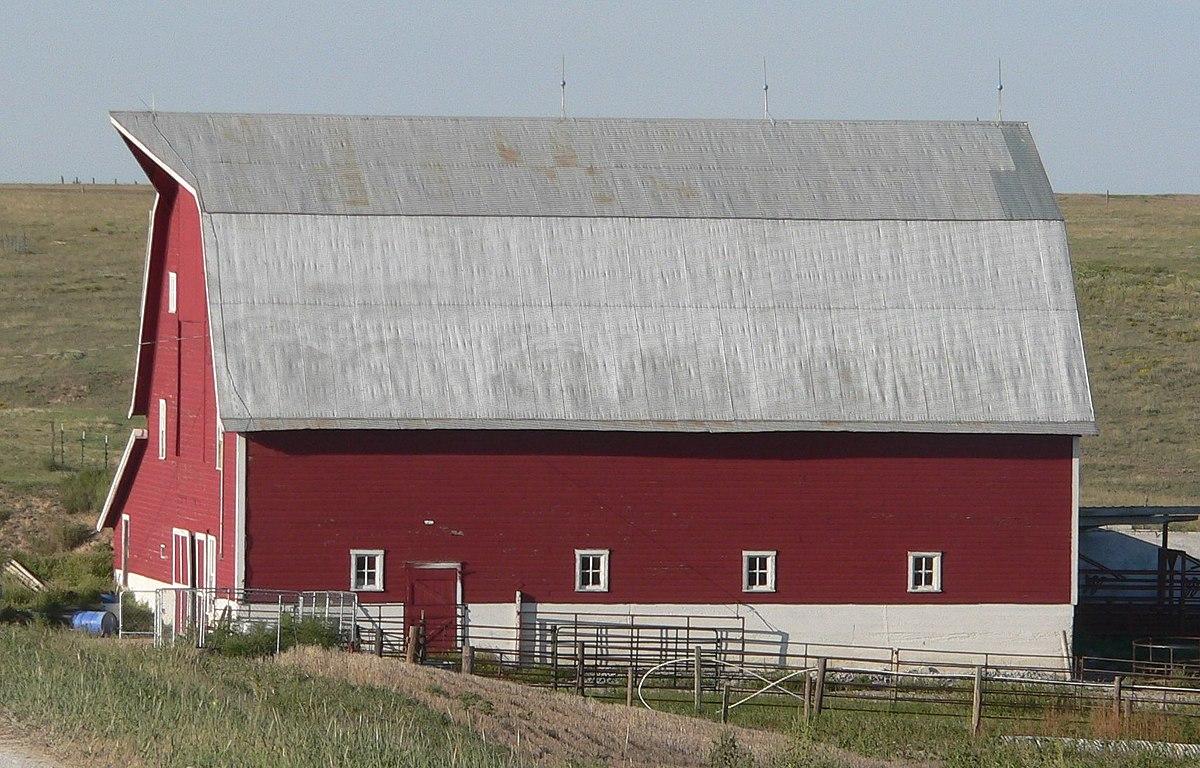 Shafer Barn Wikipedia