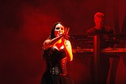 Sharon den Adel Evolution Festival 2006.jpg