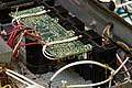 Sharp Optonica SA-2121H receiver power amps 02.jpg