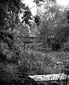 Sheets Heath Bridge, Basingstoke Canal - geograph.org.uk - 476394.jpg