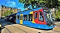 Sheffield Supertram - Tram Train 399 204 (geograph 5940823).jpg