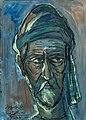 Sheikh Abu-Said Abul-Khayr by Houshang Pezeshknia.jpg