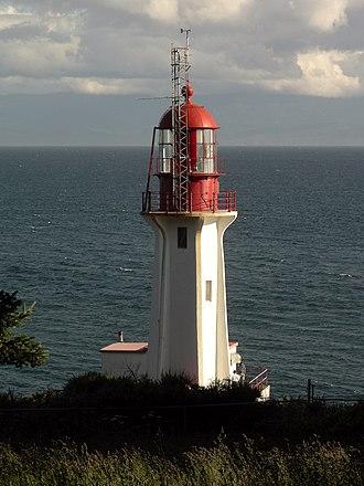 Sheringham Point Light - Image: Sheringham Point Lighthouse
